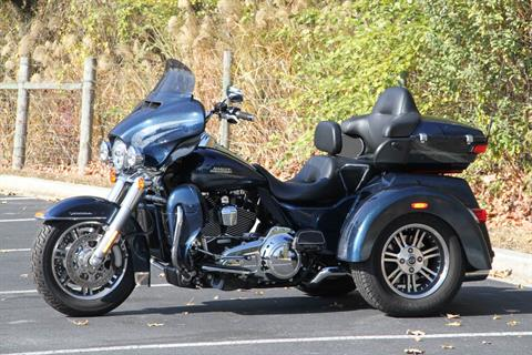 2016 Harley-Davidson Tri Glide® Ultra in Hendersonville, North Carolina