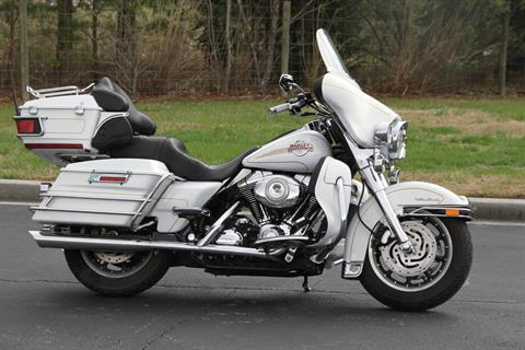 2007 Harley-Davidson Ultra Classic® Electra Glide® in Hendersonville, North Carolina