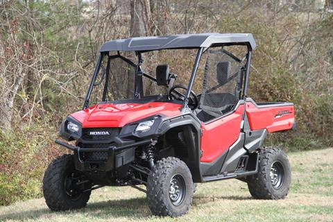 2016 Honda Pioneer 1000 EPS in Hendersonville, North Carolina