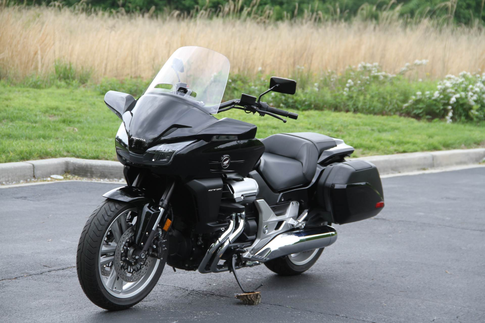 2014 Honda CTX®1300 in Hendersonville, North Carolina