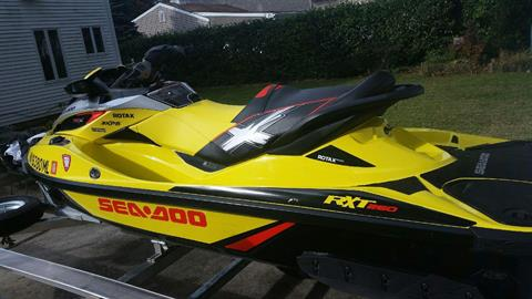 2015 Sea-Doo RXT®-X® 260 in Hampton Bays, New York