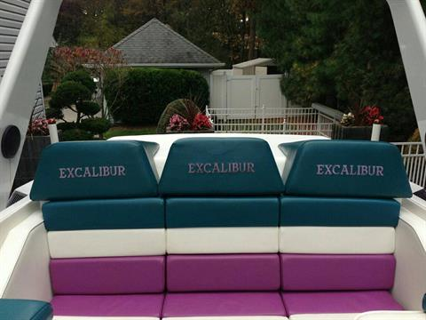 1982 Other Excalibur Executioner in Hampton Bays, New York