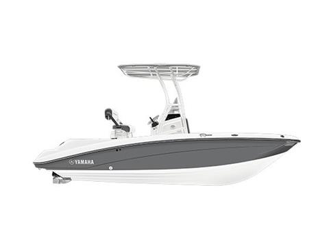 2016 Yamaha 190 FSH Sport in Hampton Bays, New York