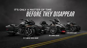 2016 Can-Am Spyder RT-S Special Series in Wilmington, North Carolina