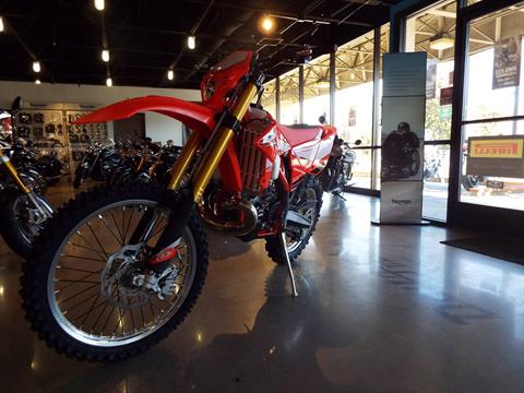 2017 Beta 300 RR 2-Stroke in San Bernardino, California