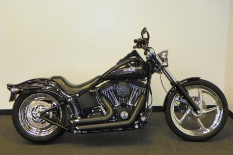 2009 Harley-Davidson Softail® Night Train® in Johnstown, Pennsylvania