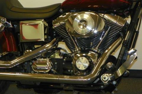 2001 Harley-Davidson FXDWG Dyna Wide Glide® in Johnstown, Pennsylvania
