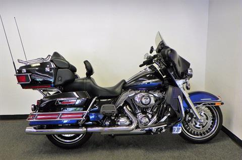 2010 Harley-Davidson Electra Glide® Ultra Limited in Johnstown, Pennsylvania