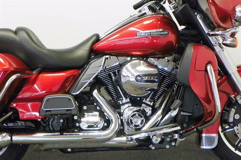 2014 Harley-Davidson Electra Glide® Ultra Classic® in Johnstown, Pennsylvania