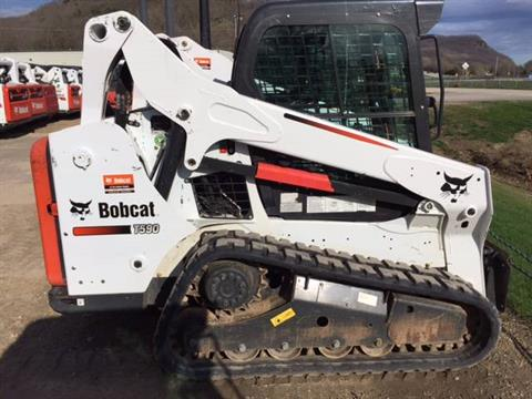 2015 Bobcat T590 in La Crescent, Minnesota