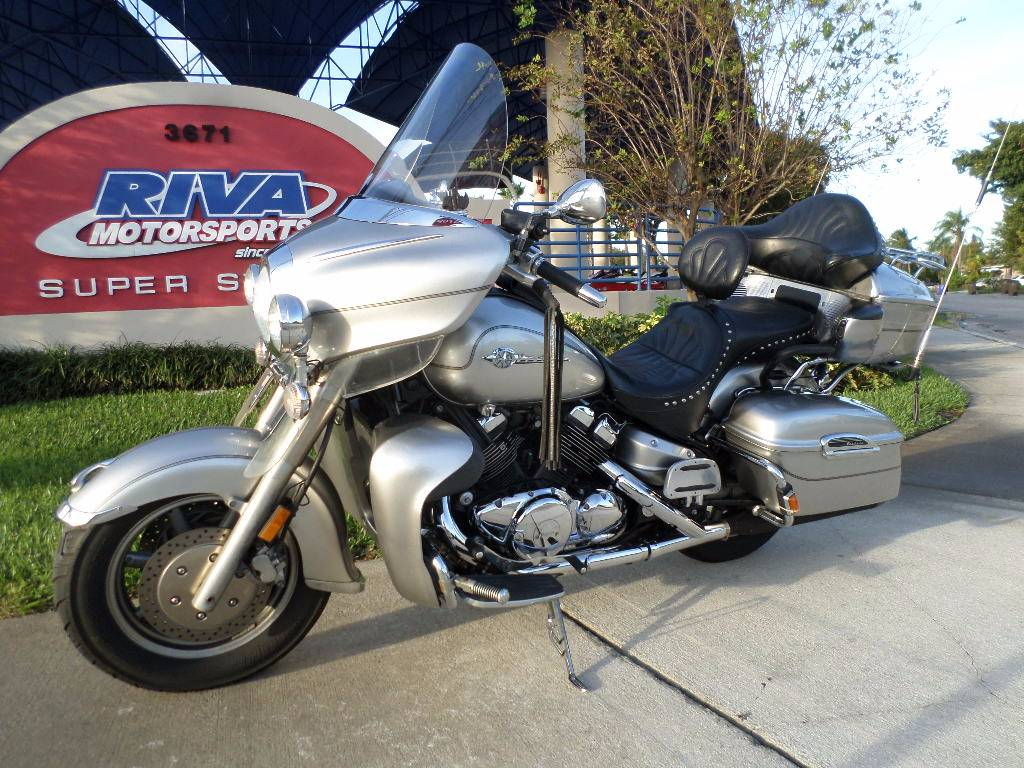 2005 Yamaha Royal Star® Venture in Pompano Beach, Florida