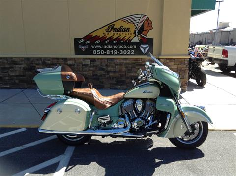 2017 Indian INDIAN ROAD MASTER in Panama City Beach, Florida