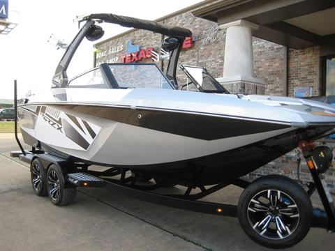 2017 TIGE RZX3 in Conroe, Texas