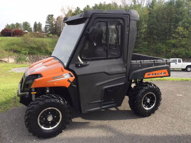 2012 Polaris Ranger XP® 800 in Beckley, West Virginia