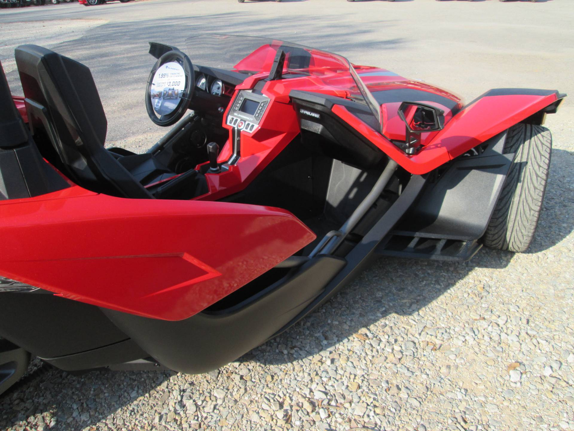 2016 Slingshot Slingshot SL in Jones, Oklahoma