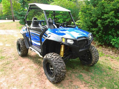 2013 Polaris RZR® 800 EPS LE in Jones, Oklahoma