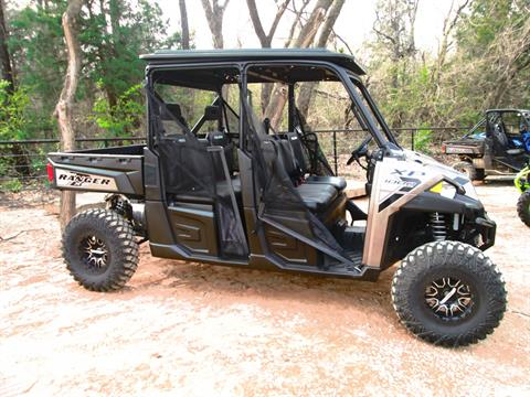 2017 Polaris Ranger Crew XP 1000 EPS in Jones, Oklahoma