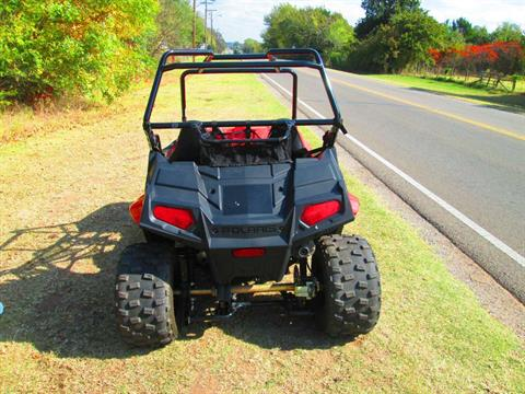 2013 Polaris RZR® 170 in Jones, Oklahoma