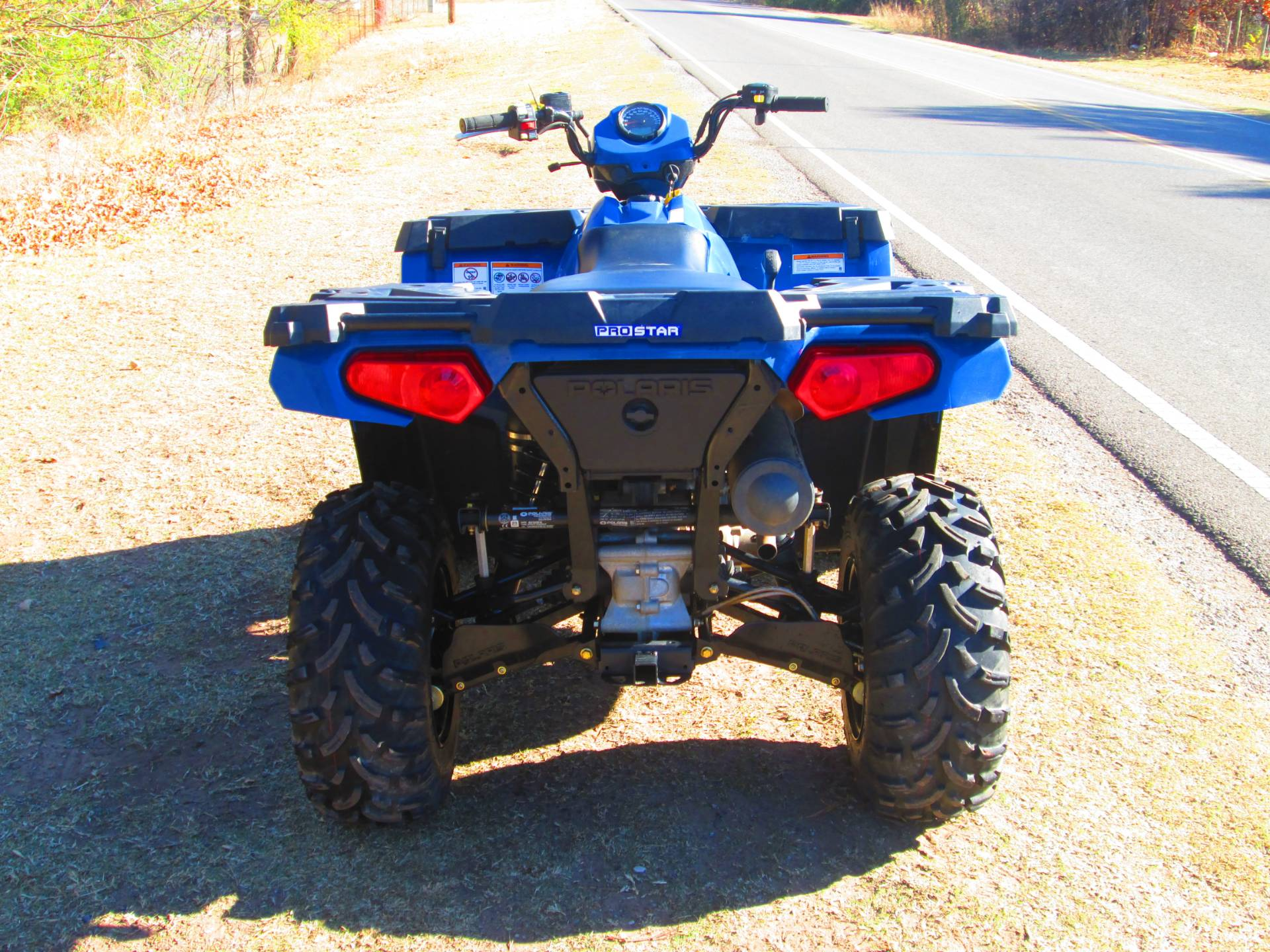 2015 Polaris Sportsman® ETX in Jones, Oklahoma