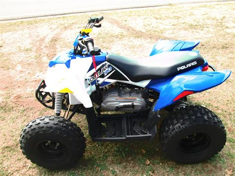 2014 Polaris Outlaw® 90 in Jones, Oklahoma
