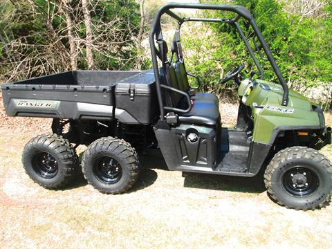 2014 Polaris Ranger® 6X6 in Jones, Oklahoma