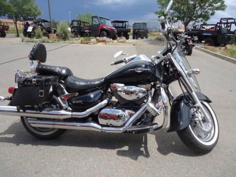 2008 Suzuki Boulevard C90T in Santa Fe, New Mexico