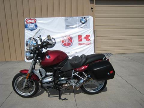 1999 BMW R1100R in Louisville, Tennessee