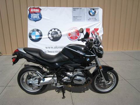 2008 BMW R 1200 R in Louisville, Tennessee