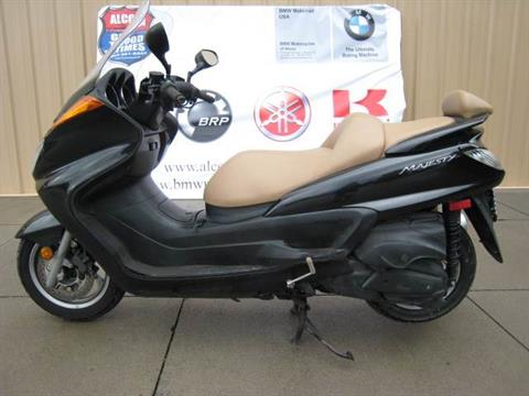 2012 Yamaha Majesty in Louisville, Tennessee