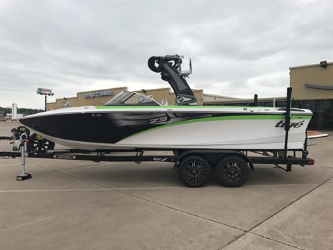 2017 TIGE Z3 in Fort Worth, Texas