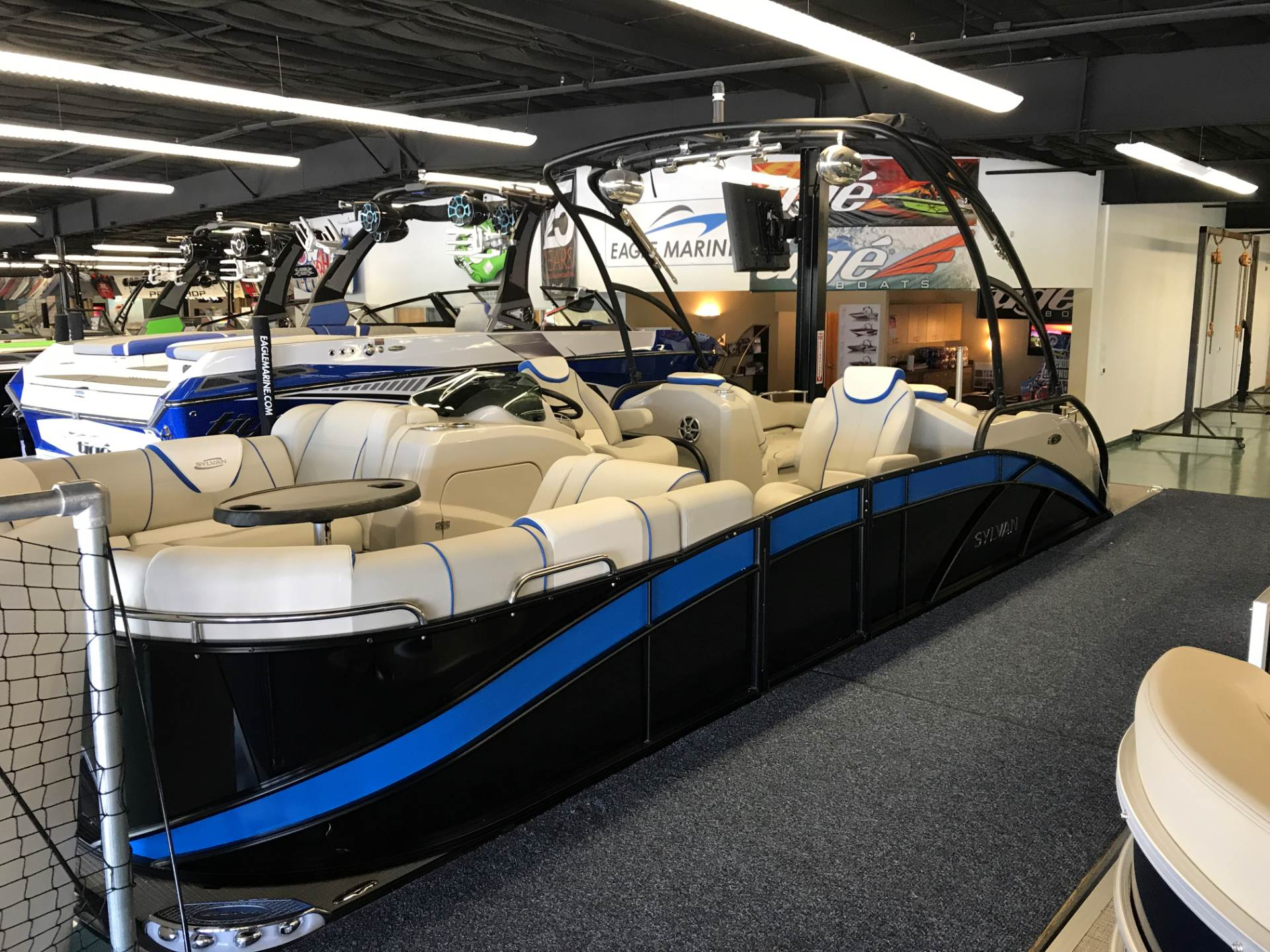 2017 Sylvan S3 EXTREME in Fort Worth, Texas