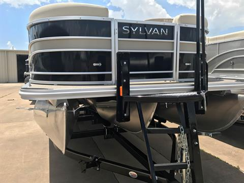 2018 Sylvan 8522 PARTY FISH in Fort Worth, Texas