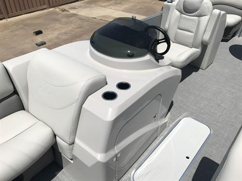 2017 Sylvan Mirage Cruise 8522 LZ LE in Fort Worth, Texas