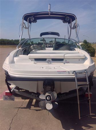 2006 Sea Ray 200 Select in Fort Worth, Texas