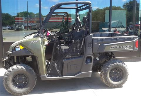 2014 Polaris Ranger XP® 900 in Eastland, Texas