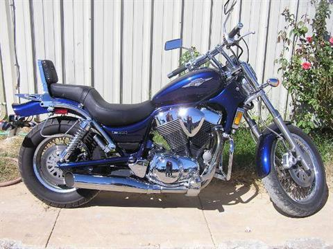 2007 Suzuki Boulevard S83 in Eastland, Texas