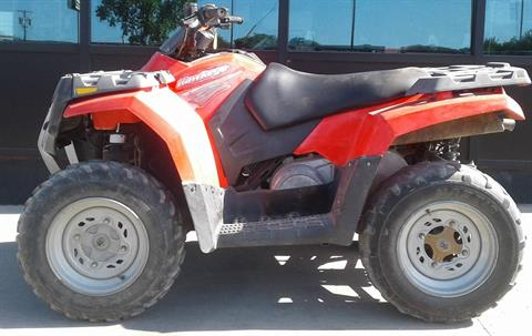 2006 Polaris Hawkeye 2x4 in Eastland, Texas