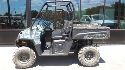 2009 Polaris Ranger 700 EFI in Eastland, Texas