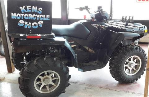 2008 Polaris Sportsman® 500 EFI in Eastland, Texas