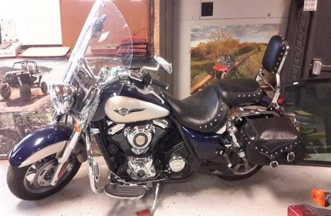 2009 Kawasaki 09 Vulcan 1700 in Eastland, Texas