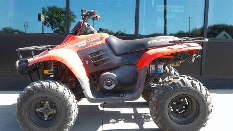 2009 Polaris Trail Boss in Eastland, Texas