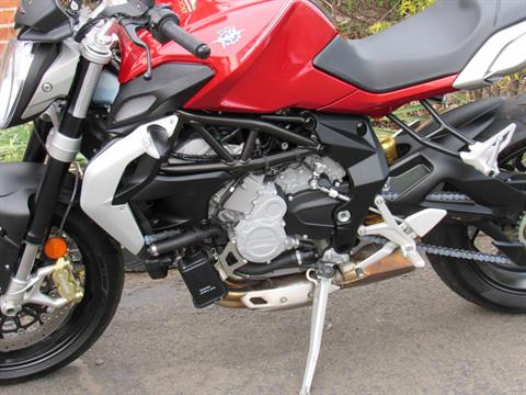 2014 MV Agusta Brutale 800 EAS in New Haven, Connecticut