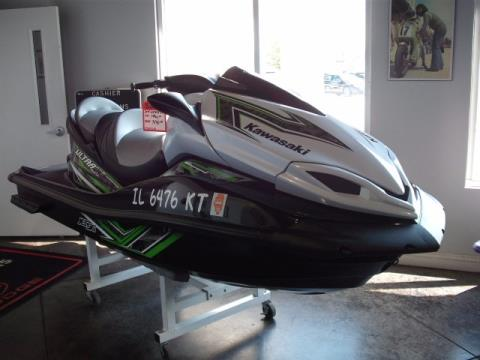 2014 Kawasaki Jet Ski® Ultra® LX in Highland, Illinois