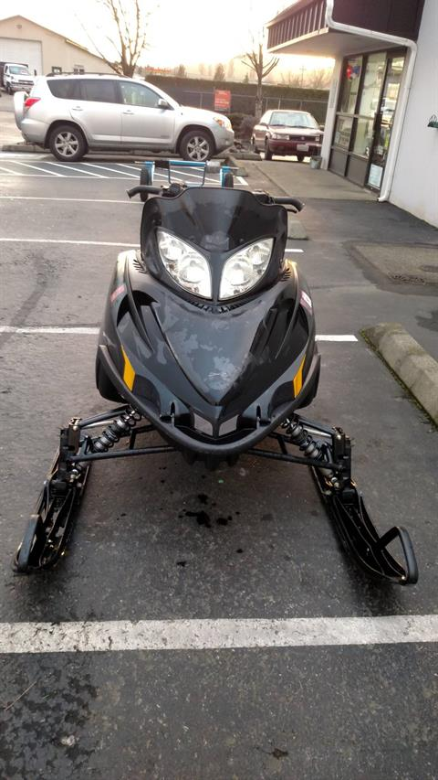 2010 Arctic Cat CFR 8 H.O. Limited in Monroe, Washington