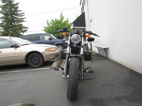 2014 Harley-Davidson Sportster® Forty-Eight® in Monroe, Washington