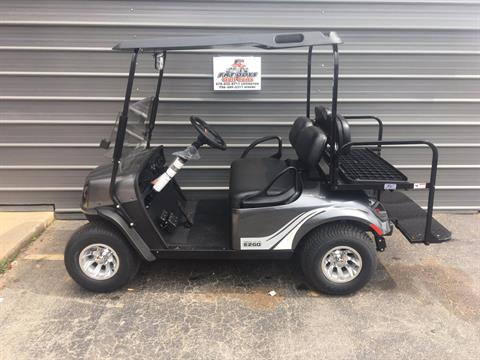 2017 E-Z-Go Golf TXT Electric in Covington, Georgia