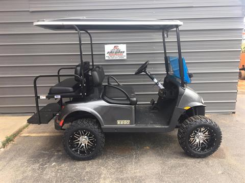 2017 E-Z-Go Golf RXV Electric in Covington, Georgia