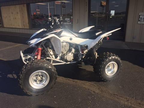 2008 Honda TRX®400EX in Amarillo, Texas
