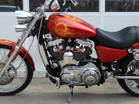 2005 Harley-Davidson Sportster® XL 1200 Custom in Williamstown, New Jersey