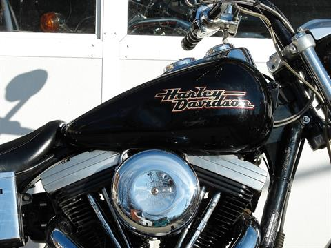 "1996 Harley-Davidson Dyna Glide ""Low Rider""   (Black) in Williamstown, New Jersey"